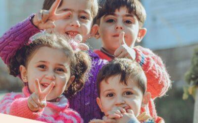 Crescere in salute, come l'omeopatia aiuta la crescita dei bambini